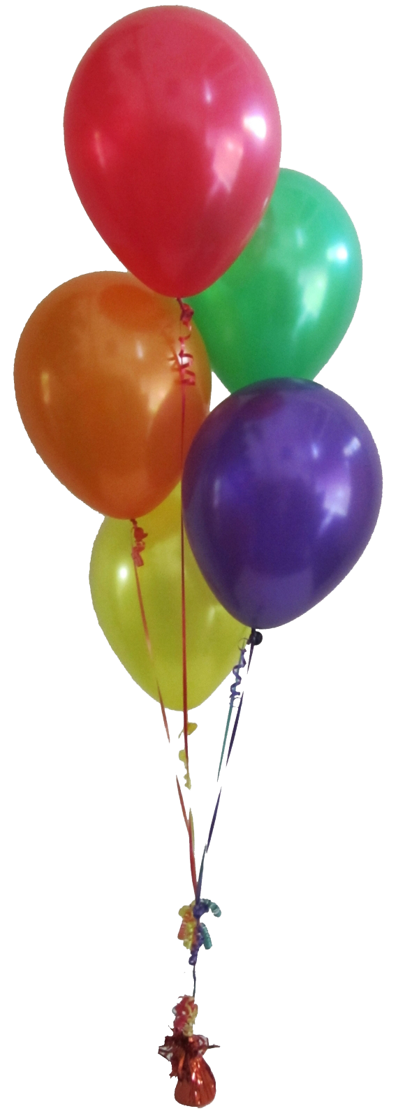 balloons for opening